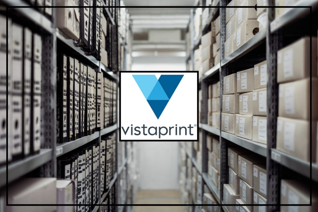 Dingen waarvan ik niet wist dat ik ze kon laten drukken bij Vistaprint
