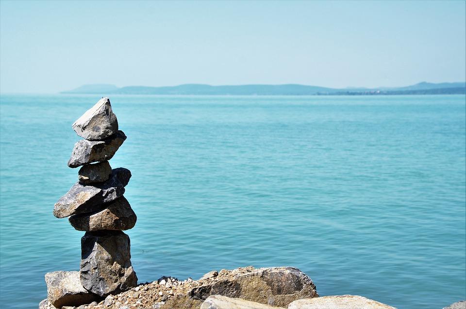 Op zoek naar balans